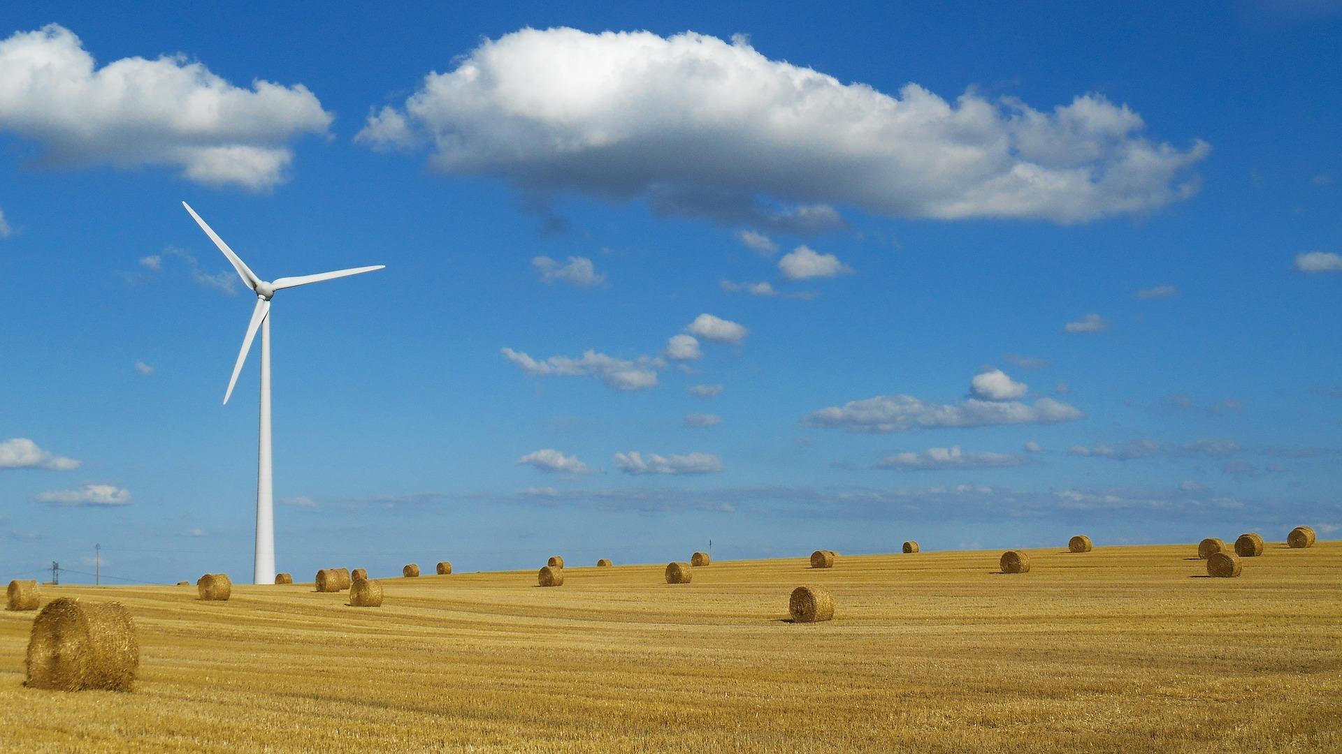 Parc éolien Meteolien