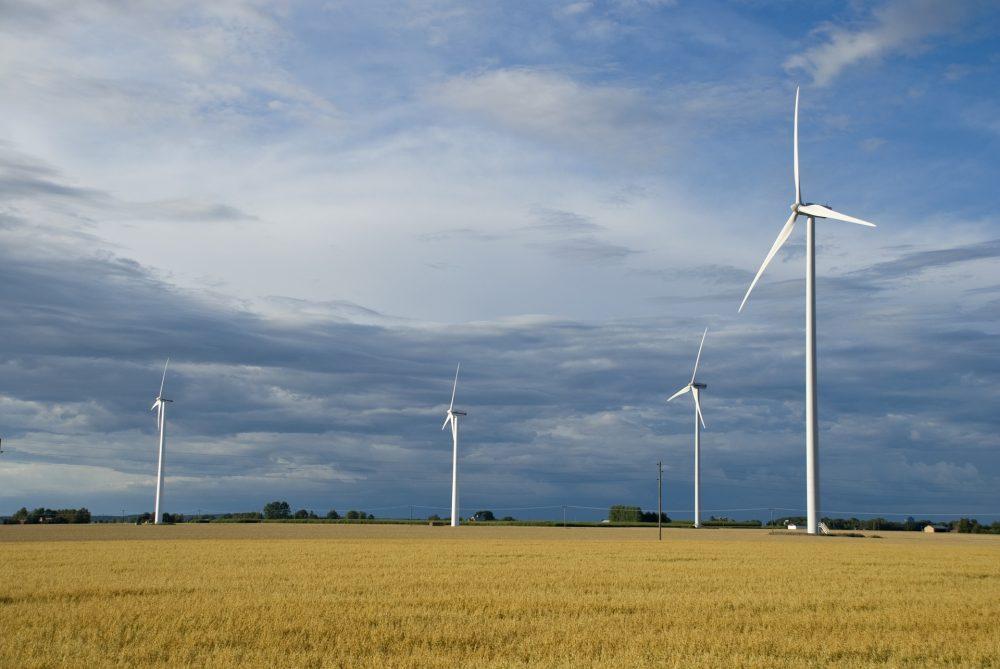 études éoliennes