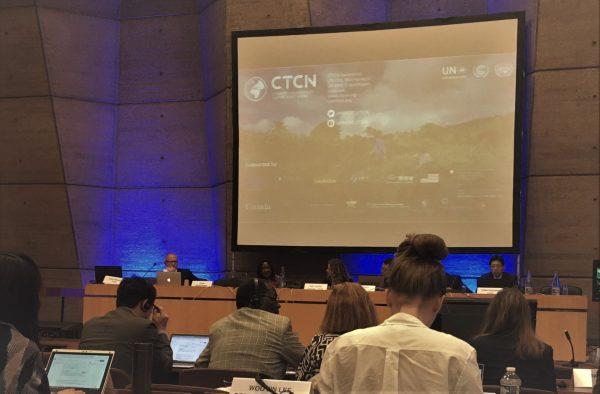 CTCN Copenhagen-2019